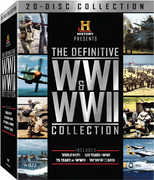 The Definitive WWI & WWII Collection