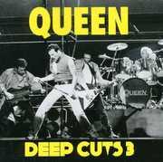 Deep Cuts 3 [Import] , Queen