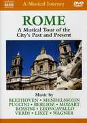 Musical Journey: Rome City's Past & Present