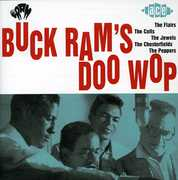 Buck Ram's Doo Wop /  Various [Import]