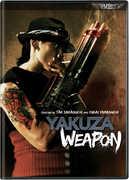 Yakuza Weapon , Tak Sakaguchi