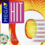 Vol. 10-Mega Hit [Import] , Various Artists
