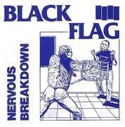 Nervous Breakdown , Black Flag