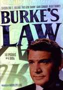Burke's Law: Season One Volume Two , Gene Barry