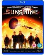 Sunshine [Import] , Chris Evans