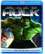 Incredible Hulk [Import] , Edward Norton