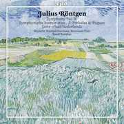 Symphony No. 10 /  Symphonietta Humoristica , David Porcelijn