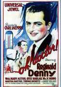 Oh! Doctor (1925) , Reginald Denny