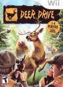 Deer Drive for Nintendo Wii
