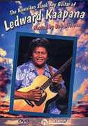 Hawaiian Slack Key Guitar Of Ledward Kaapana , L'Edward Kaapana