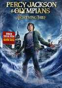 Percy Jackson & the Olympians: The Lightning Thief , Logan Lerman
