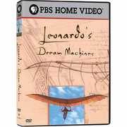 Leonardo's Dream Machine