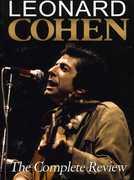 Leonard Cohen: The Complete Review , Leonard Cohen