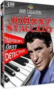Johnny Staccato: Television's Jazz Detective , Eduardo Ciannelli