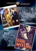 Illicit /  Girl Missing , Barbara Stanwyck