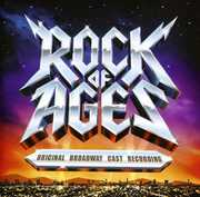 Rock of Ages (Original Broadway Cast Recording) [Import]