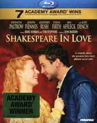 Shakespeare In Love , Geoffrey Rush