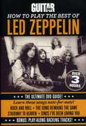 Guitar World: How to Play the Best of Led Zeppelin , Jimmy Brown