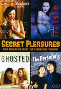 Secret Pleasures: Four Asian Films About Love, Longing and Fishhooks , Jiang Yihong