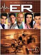 ER: The Complete Sixth Season , Gloria Reuben