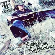 Rowdy Reputation