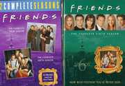 Friends: The Complete Fifth and Sixth Seasons , Alexis Arquette