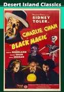 Black Magic , Helen Beverly