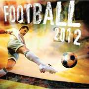 Football 2012 /  Various [Import] , Various Artists