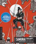 The Samurai Trilogy (Criterion Collection) , Mariko Okada
