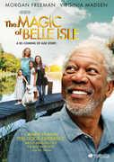 The Magic of Belle Isle , Morgan Freeman