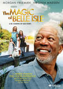 The Magic of Belle Isle , Morgan Freeman