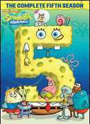 Spongebob Squarepants: The Complete Fifth Season , Bill Fagerbakke