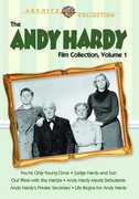 The Andy Hardy Film Collection: Volume 1 , Lewis Stone