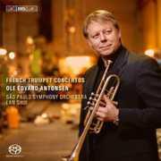 French Trumpet Concertos , Ole Edvard Antonsen