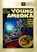 Young America , Ben Carter