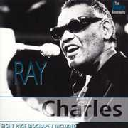 Jazz Biography , Ray Charles