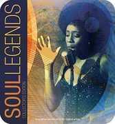 Soul Legends /  Various , Various Artists