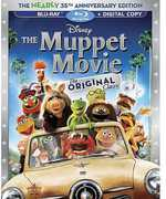 The Muppet Movie (The Nearly 35th Anniversary Edition) , Charles Durning