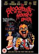 Bloodbath at the House of Deat [Import] , John Fortune
