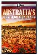 Nova: Australia's First 4 Billion Years