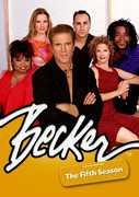 Becker: The Fifth Season , Ted Danson