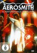 Performance in Review [Import] , Aerosmith