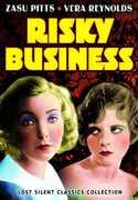 Risky Business (Silent) , Ward Crane