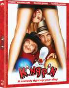 Kingpin , Woody Harrelson