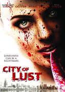 City Of Lust , Margaret Grace