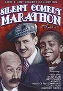 Silent Comedy Marathon 4 (Silent) , James Finlayson