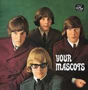 Your Mascots: Expanded Edition [Import] , The Mascots