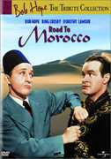Road to Morocco , Bing Crosby