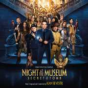 Night at the Museum: Secret of the Tomb (Original Soundtrack)