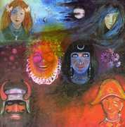 In the Wake of Poseidon: 30th Anniversary Edition , King Crimson
